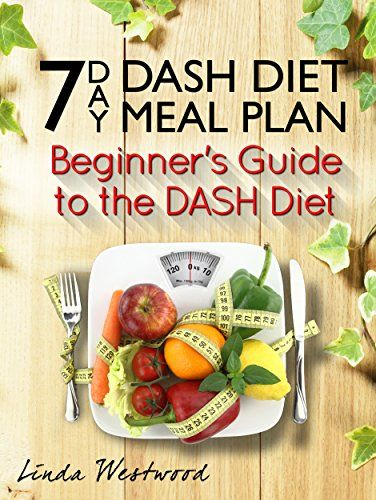 Dash diet meal plan free