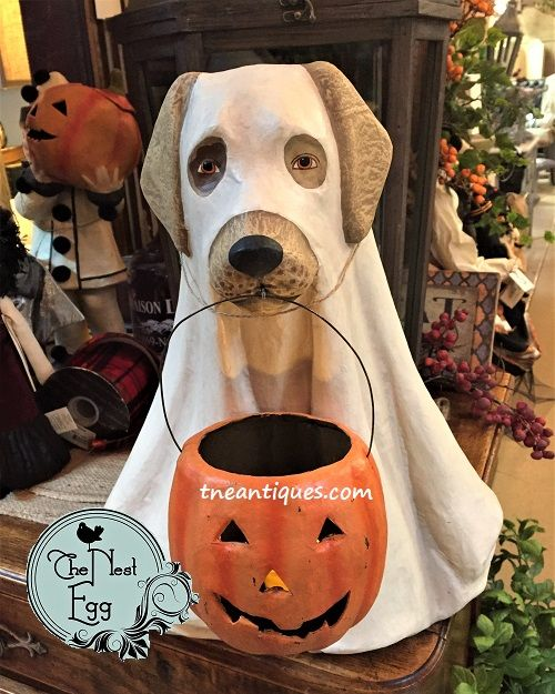 Halloween collectibles from Bethany Lowe Market Finds Pinterest - lowes halloween