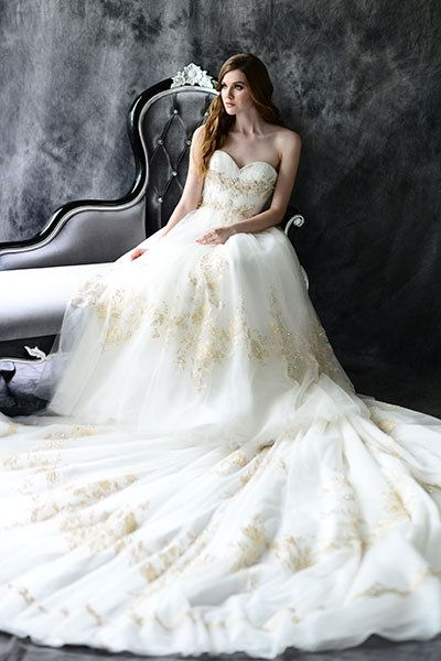 c5620563124 Runner-Up  Casablanca Bridal