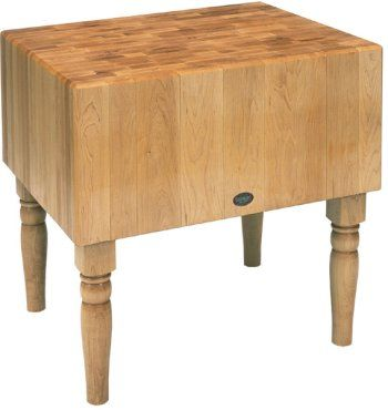 Michigan Maple Block Monarch Butcher S Block 24 X 30 X 12 Solid Wood Countertops Wood Countertops Butcher Block