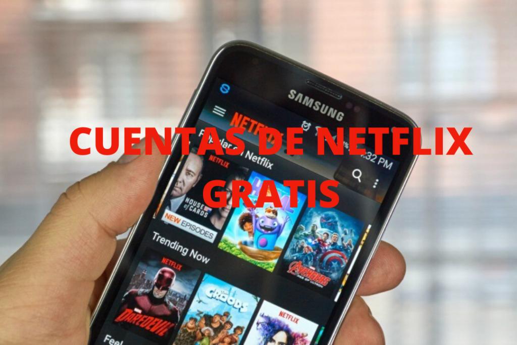 Cuentas De Netflix Premium Gratis Con Usuario Y Contraseña Enero 2020 Funciona Procrastinadores Trucos Netflix Códigos De Netflix Netflix