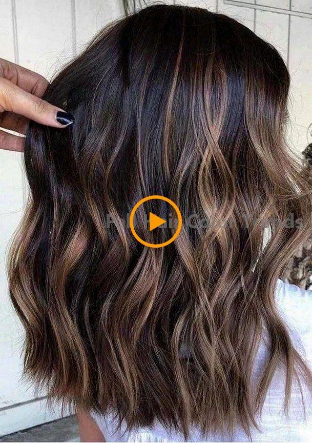 Tendance Idees De Couleurs De Cheveux D 39 Automne Idee Couleur Cheveux Couleur Cheveux Cheveux D Automne