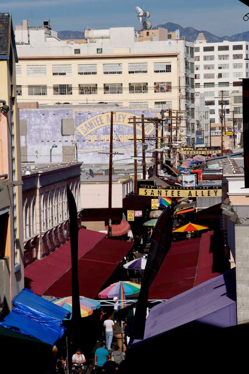 The Santee Alley FAQ Is Santee Alley open on the weekend