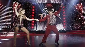 Resultado de imagem para foto da dança dos famosos