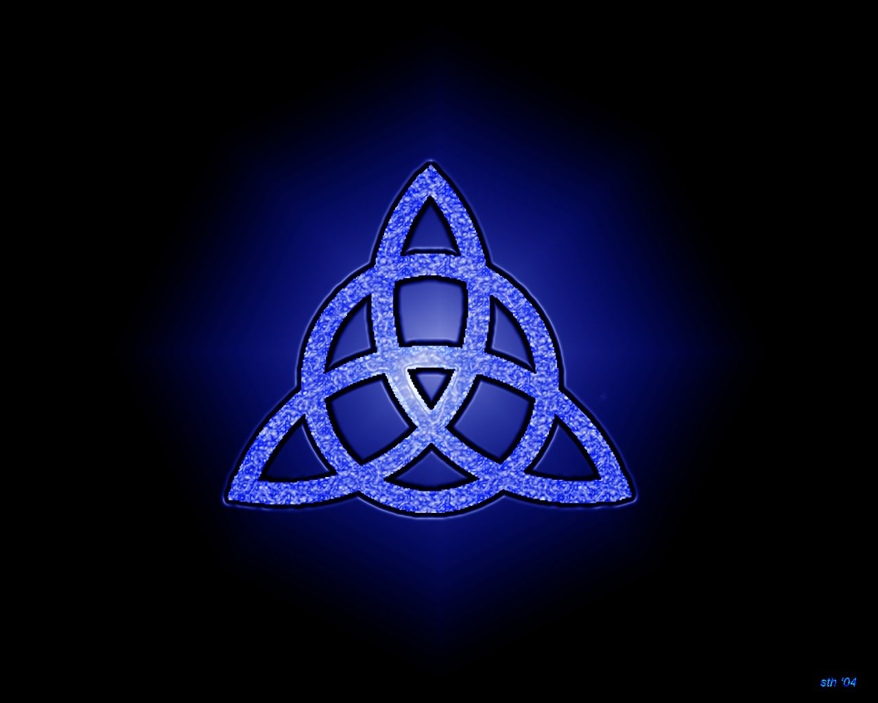 Pin By Vincent Herrmann On Wicca Triquetra Harmony Symbol Harmony Tattoo