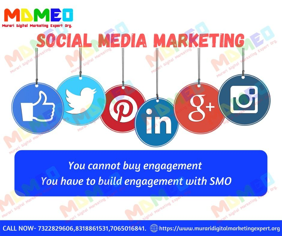 You cannot buy engagement You have to build engagement