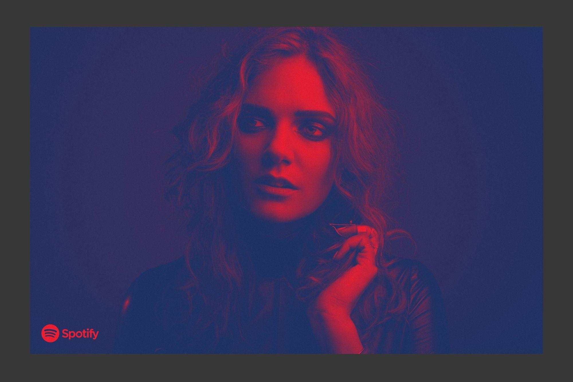 Spotify – Collins
