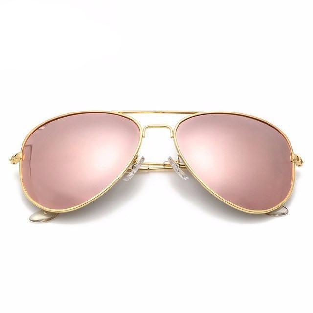 b9f9f5f505de New Polarized Aviator Women Sunglasses; Glasses UV400 Shades; Female Eyewear