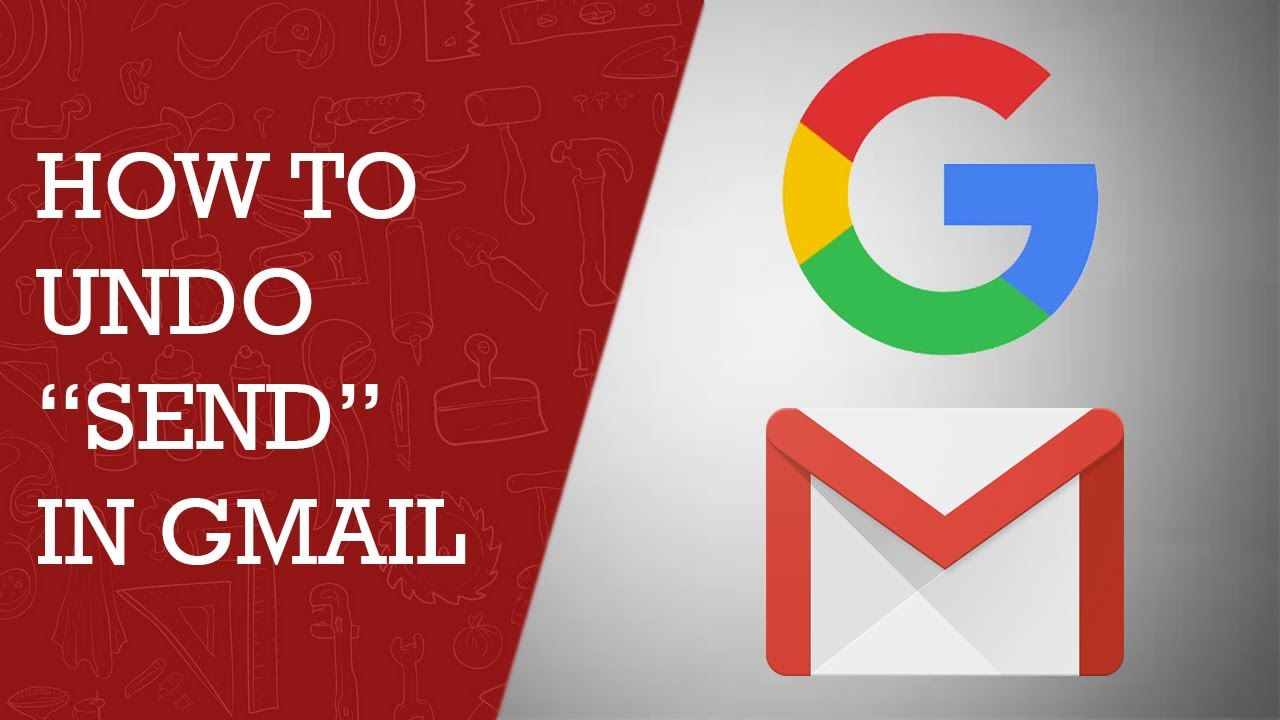 How to Undo Send in Gmail   Gmail Tips   Gmail Tricks 2015
