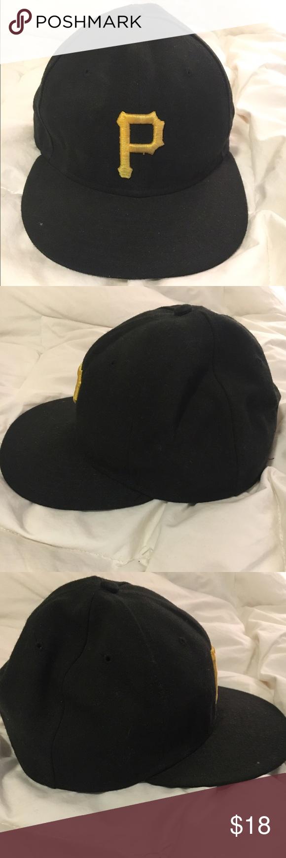 Host Pick Mlb Pirates Hat Pirate Hats Hats Mlb Pirates