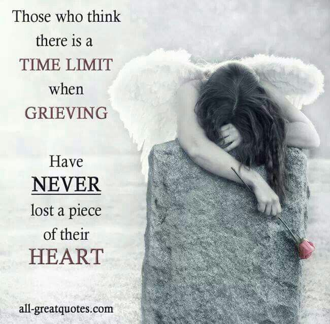 Wr Part My Son Quotes: You Never Stop Grieving Part Of Your Heart Dies With Your