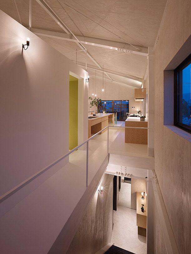 by Keiichi Kiriyama (Airhouse Design Office)