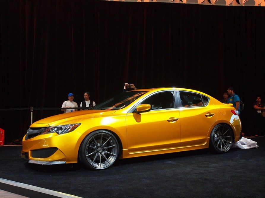 Road, track and offroad highlights of the 2015 SEMA Show