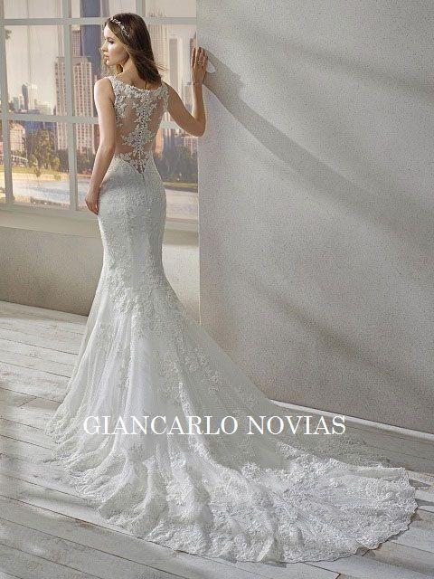 b2fae117be 28 Giancarlo Novias  Vestidos de Novia