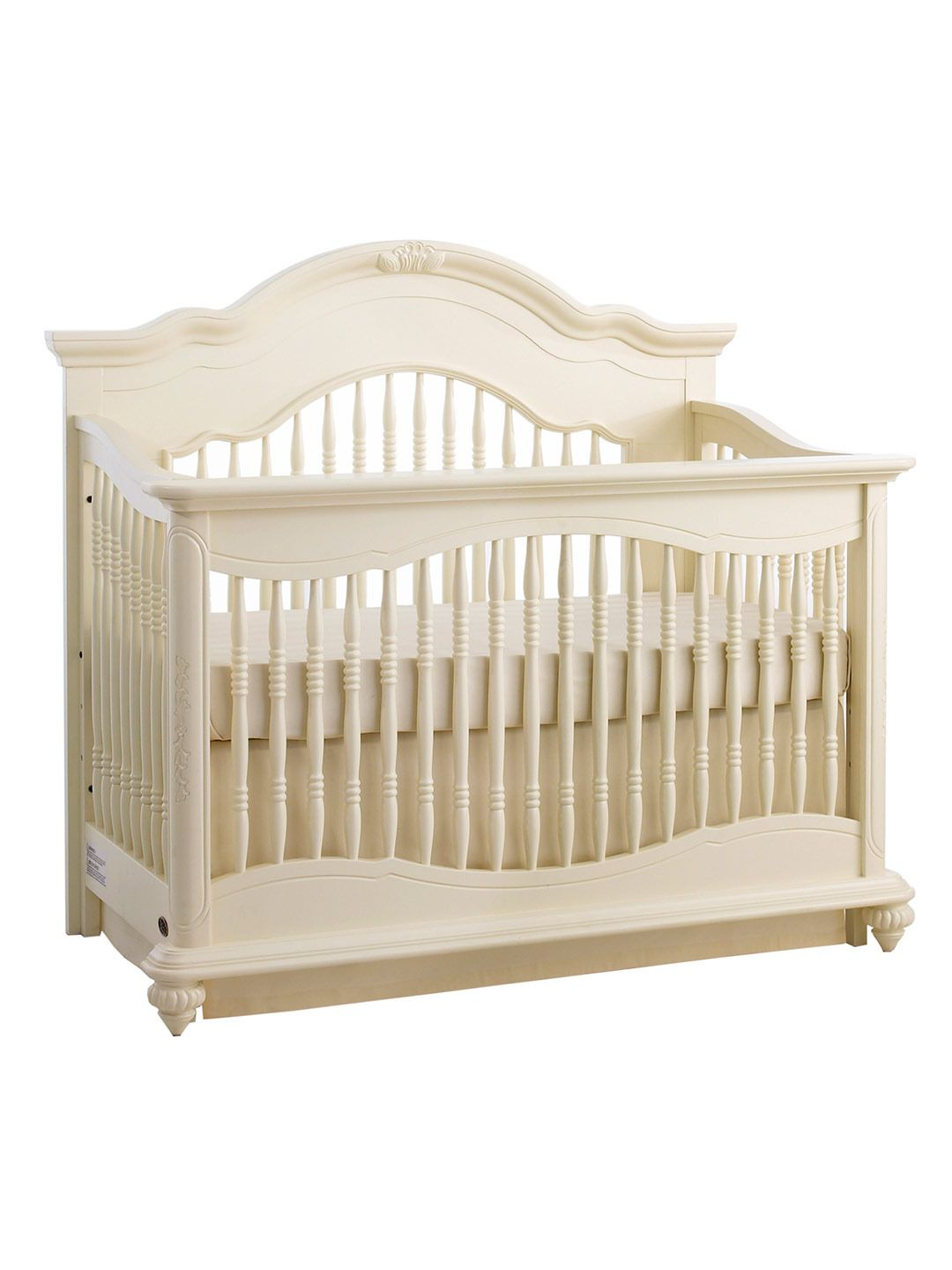 chantal convertible crib mattress #bedkids | so cute | pinterest