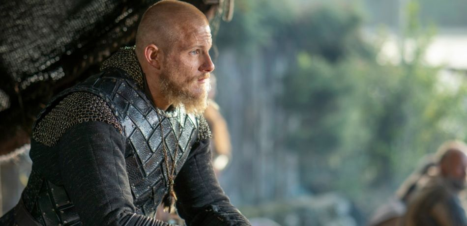 'Vikings' Season 6 First Possible Glimpse Of A Crossover