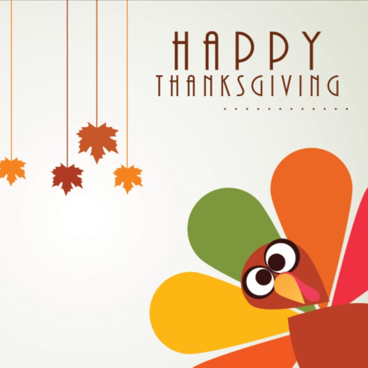 Happy Thanksgiving Everyone I M Thankful For Each And