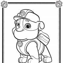Paw patrol coloring pages | Paw patrol skye Wiki | FANDOM ...