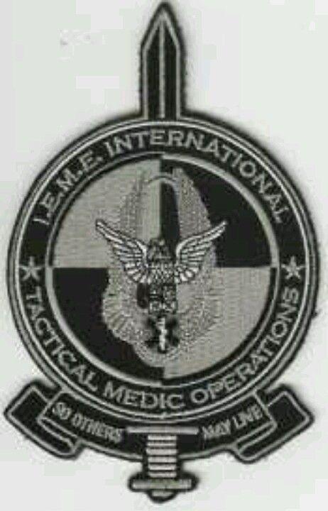 Tactical Medical Operations  0072a69173a