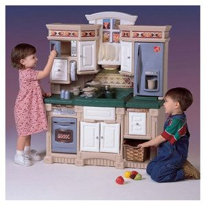 Step2 LifeStyle Dream Kitchen Playset- Walmart 157.49 | Grady ...