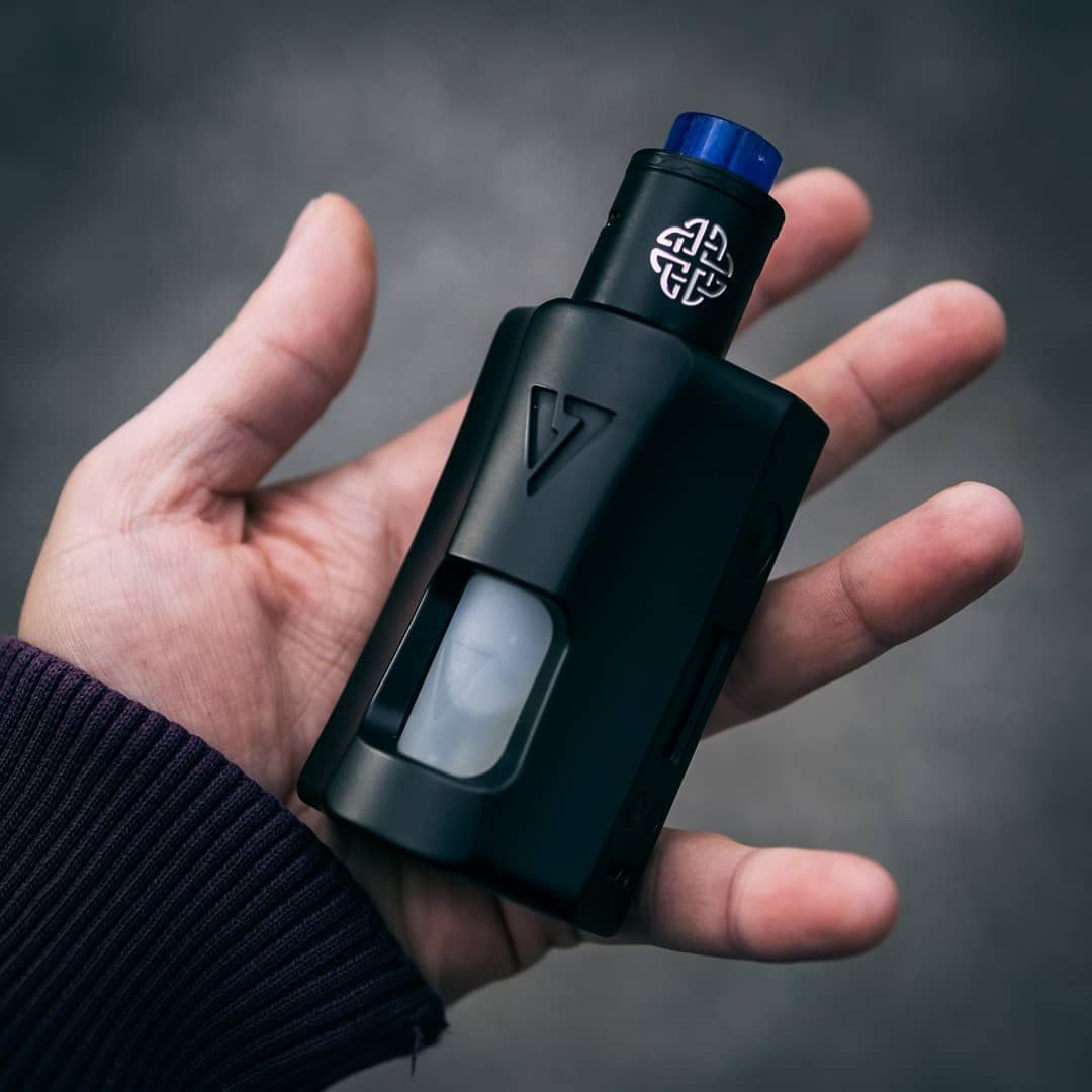 Squonk Mods are becoming VERY popular  But what are the best squonk