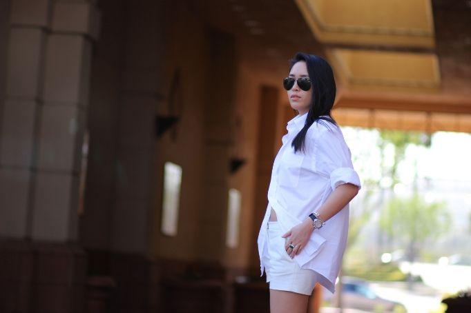 #NicolePham #fashionblogger #lovegrabwear #streetstyle