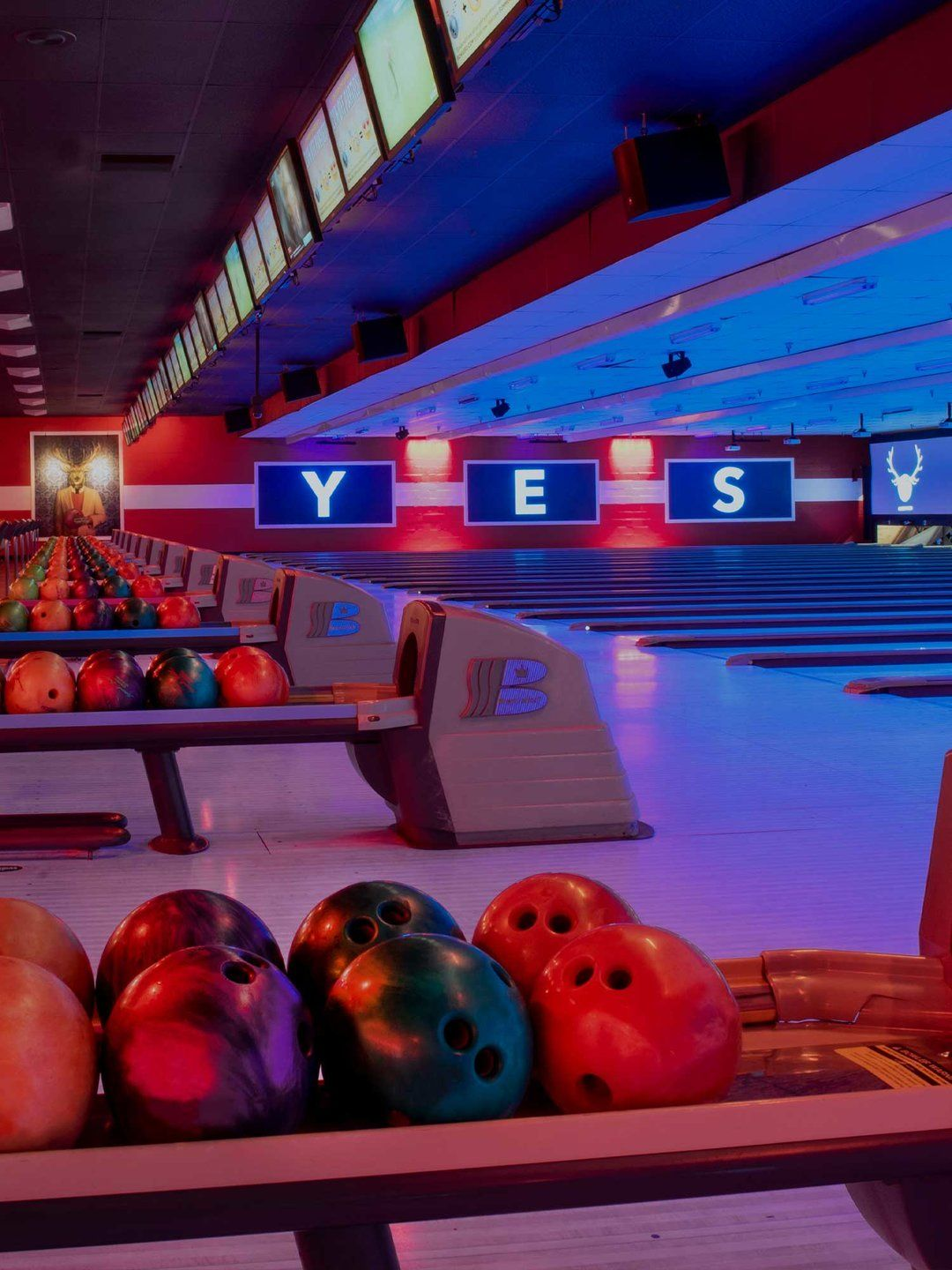 Bowling Alley In Murrieta In 2020 Holiday Party Plan Bowling Bowling Alley