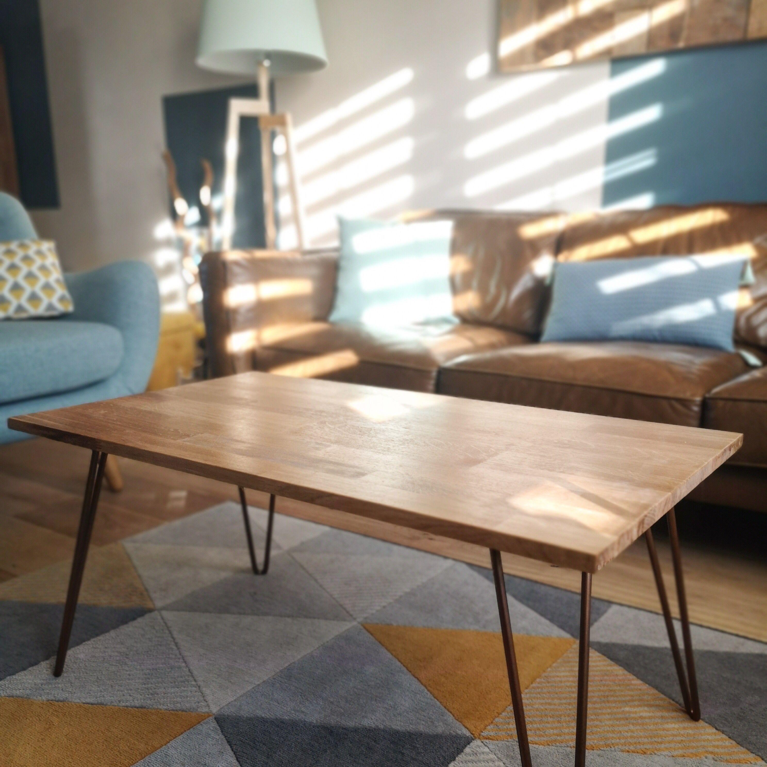 Epingle Par Sissie Sur Salon Avec Images Table Basse Diy Table Basse Table