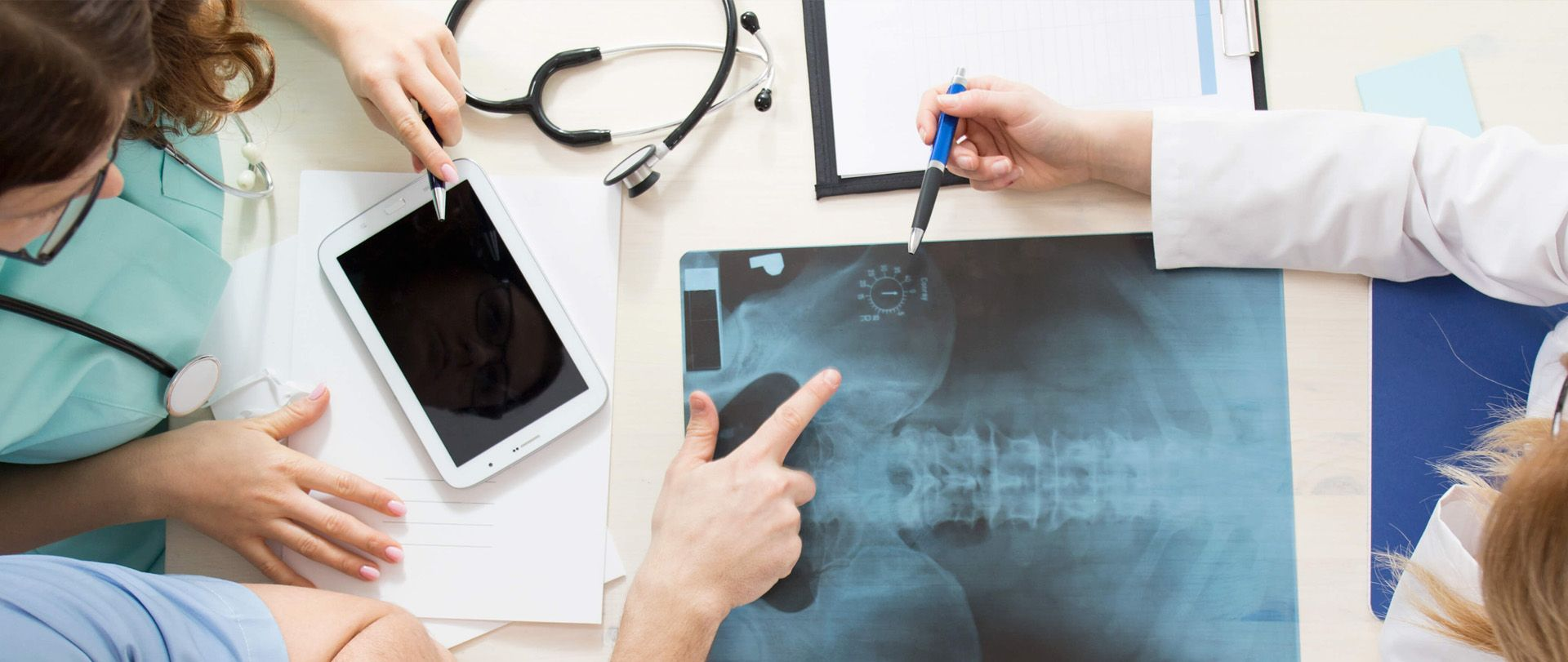 Looking for imaging investigations or Digital XRay Clinic