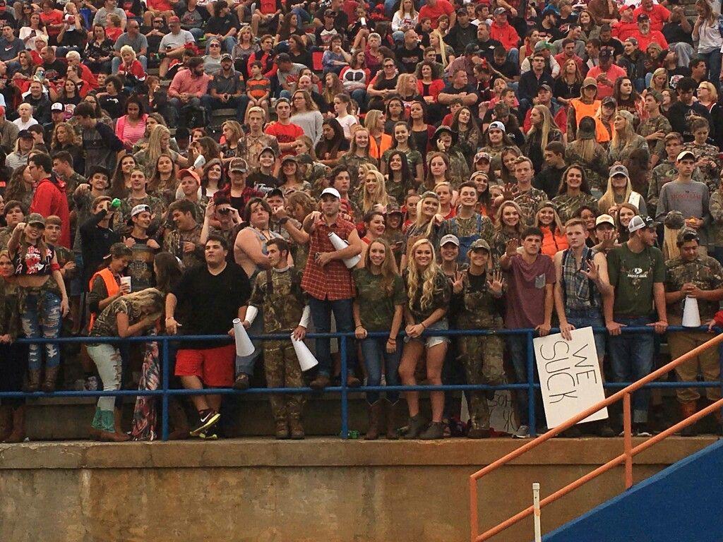 Cherokee high school  Rogersville ,TN