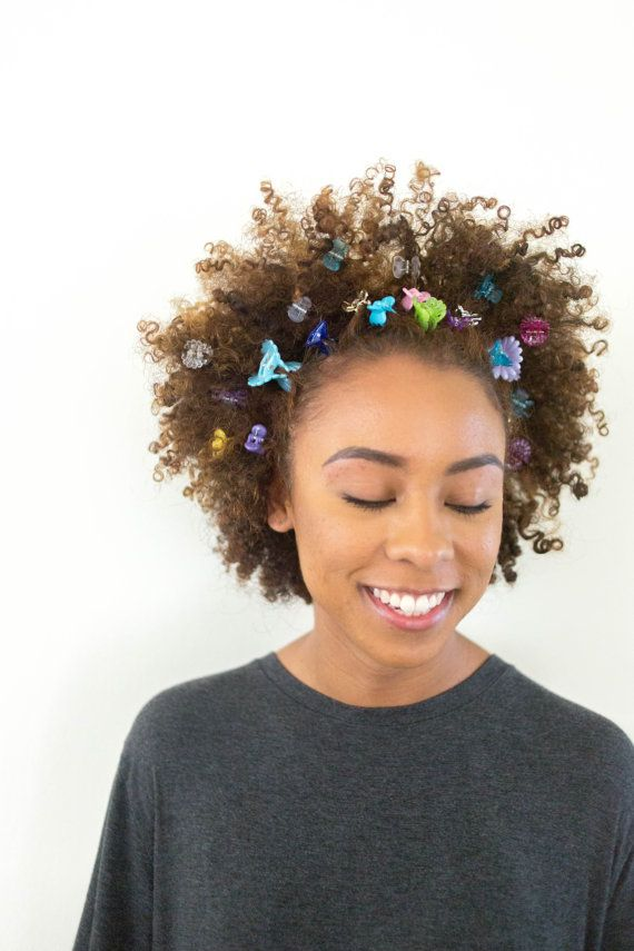 90s Hair Accessories By Nina Kaitlan On Etsy In 2019 90s