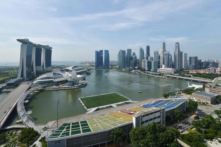 The 10 Strangest Fields In The World Of Soccer Soccer World Singapore World