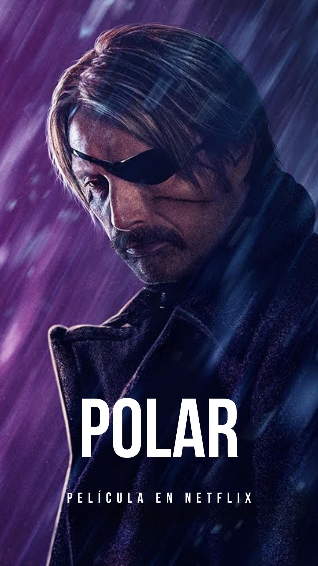 Pelicula De Accion En Netflix Polar Queverennetflix Peliculadenetflix Peliculas De Accion Peliculas En Netflix Peliculas
