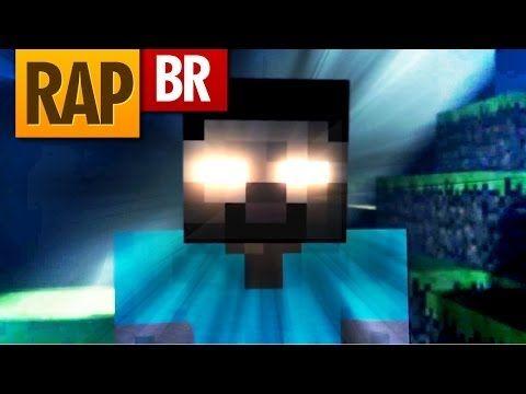 Rep Br Rap Minecraft Musica Rap