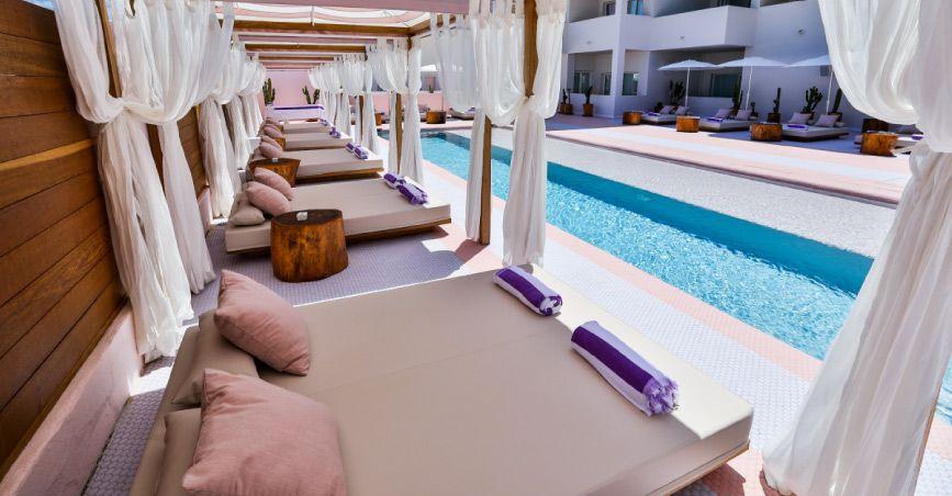 17 Dreamy Hotels Ideas Hotel San Antonio Bay Hotels Design