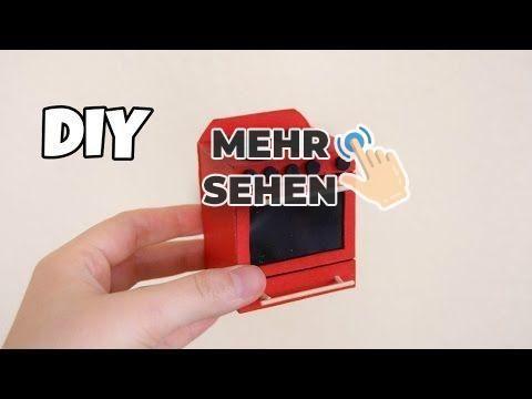 Miniaturofenbau | DIY | Mach es selbst - YouTube -   # #machesselbst–diy