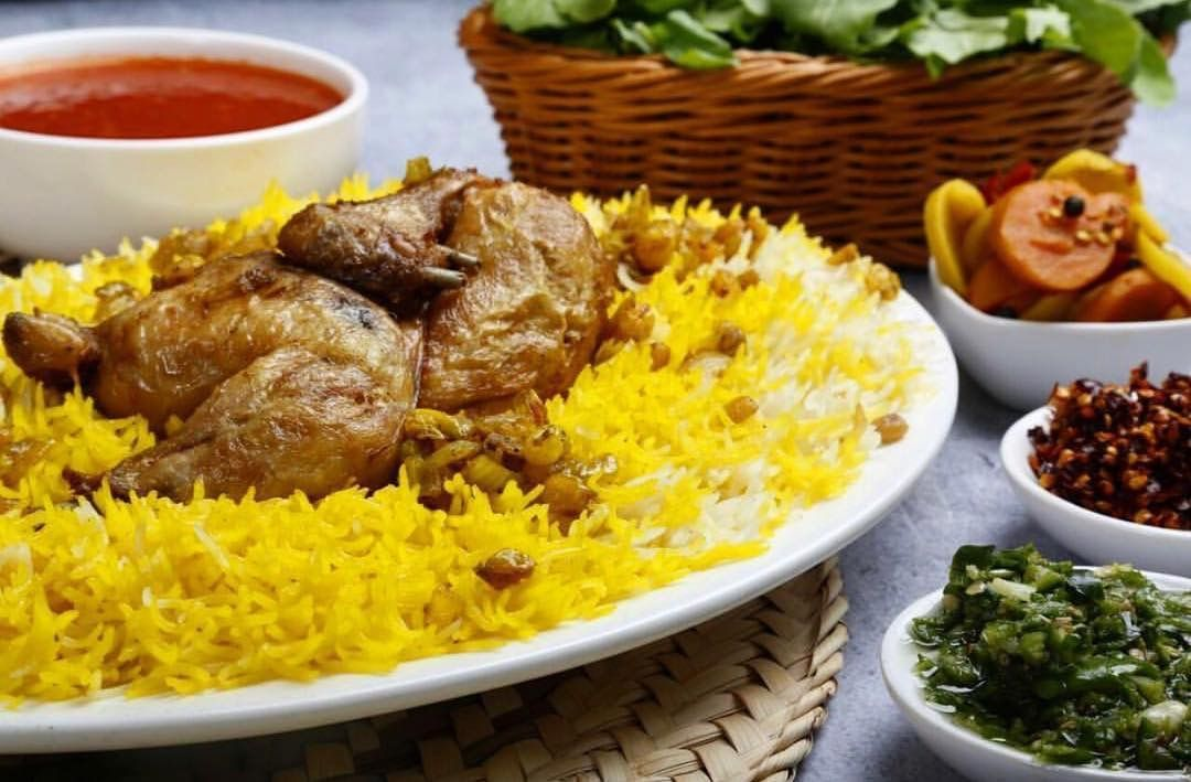 Food plays and important role in the Kuwaiti culture  The