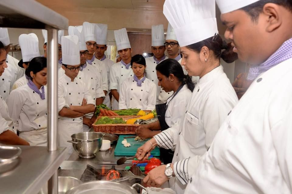 Learn professional way related hospitality from best #hotel - catering manager