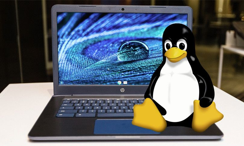 How to Install Linux on Your Chromebook Chromebook