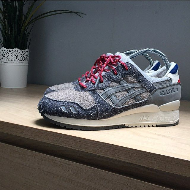 asics gel lyte iii invincible formosa