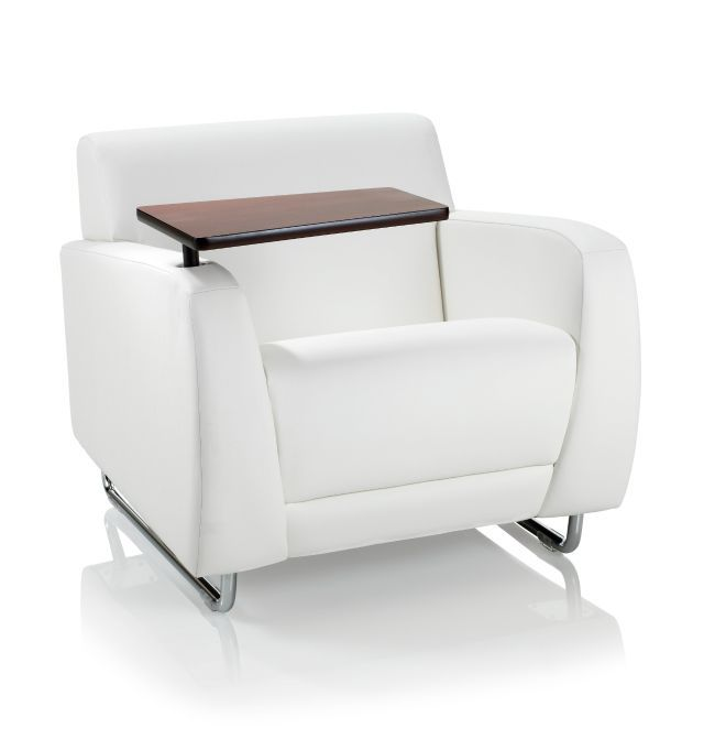 Sela Lounge Chair Tablet Arm Angle With Images Lounge Seating