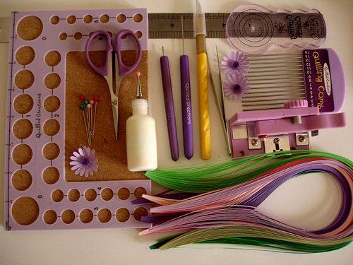 quilling tools kit diy quilling tools tutuorials