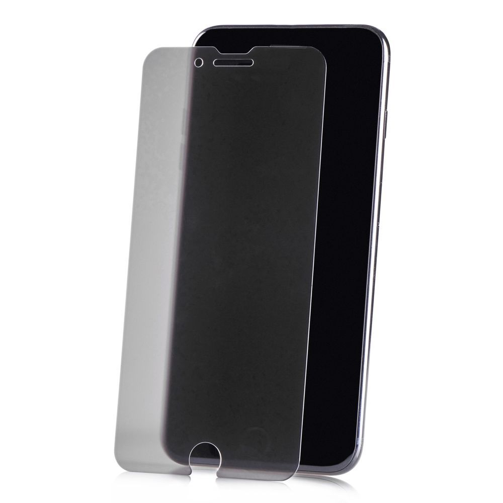 Glass screen protector with privacy film for iphone 78