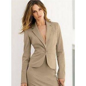 blazer social feminino 07   chic 459e29625f