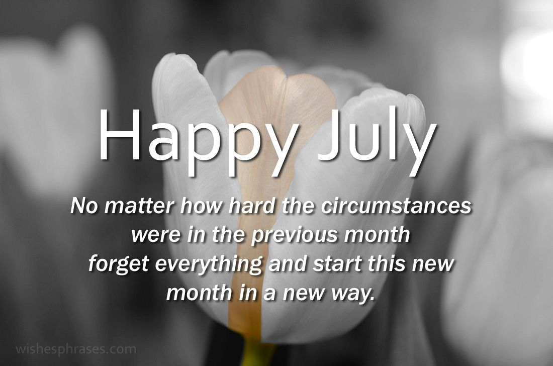 July Quotes and Sayings for Calendars  July quotes, Quotes