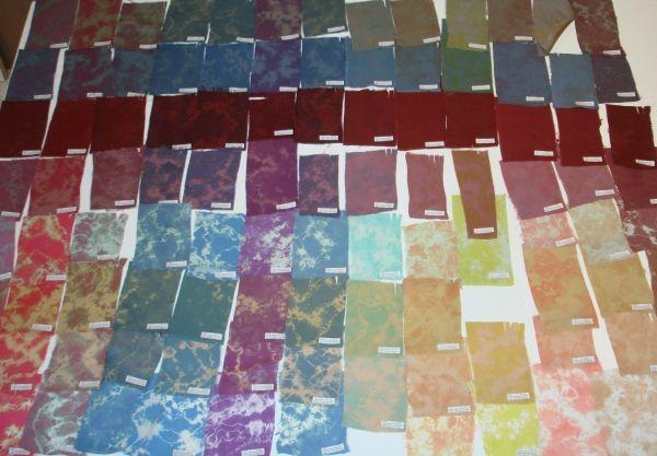 blog » shabd | color tests