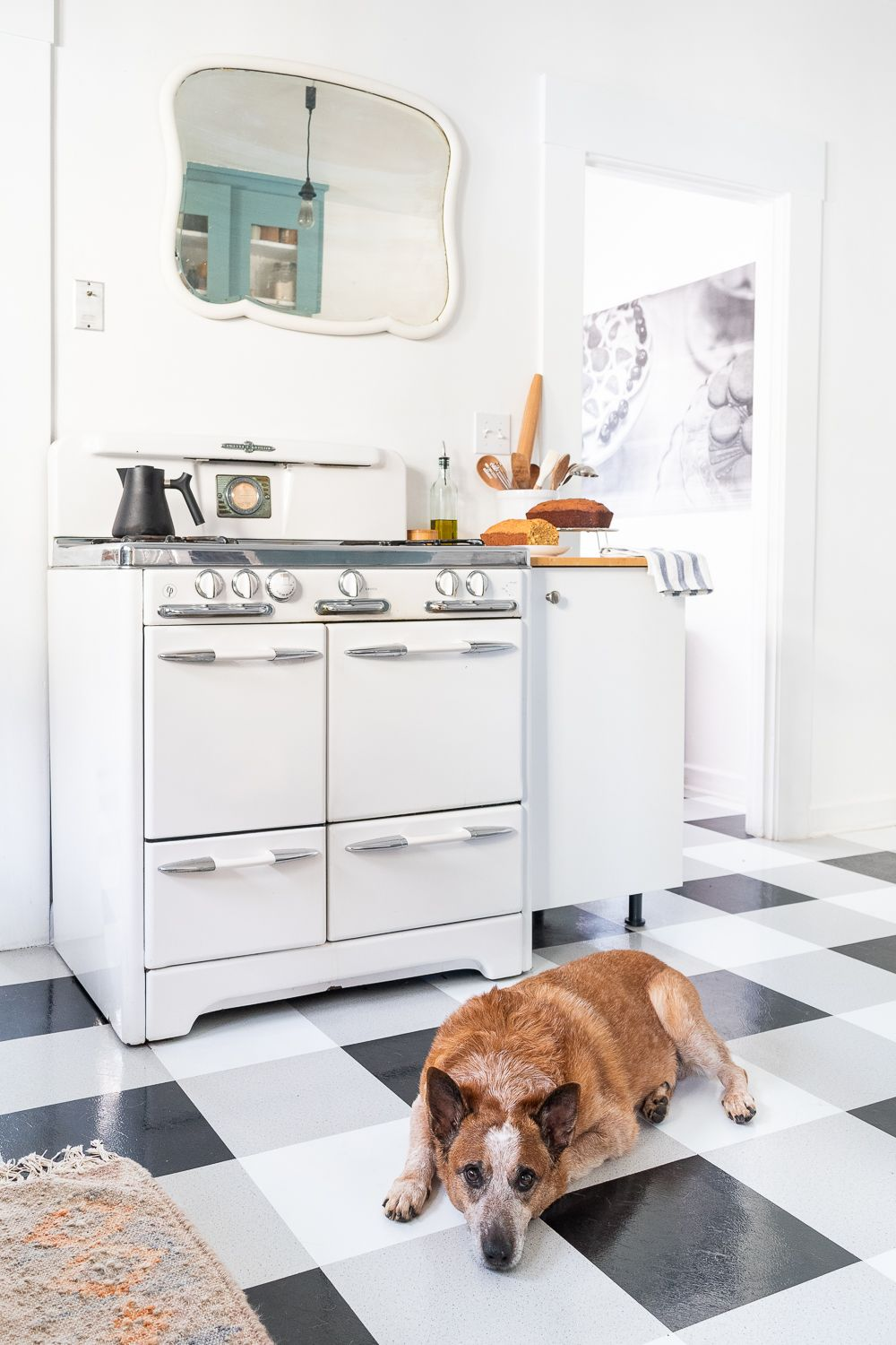 Weekly Roundup Kitchen transformation, Clean house