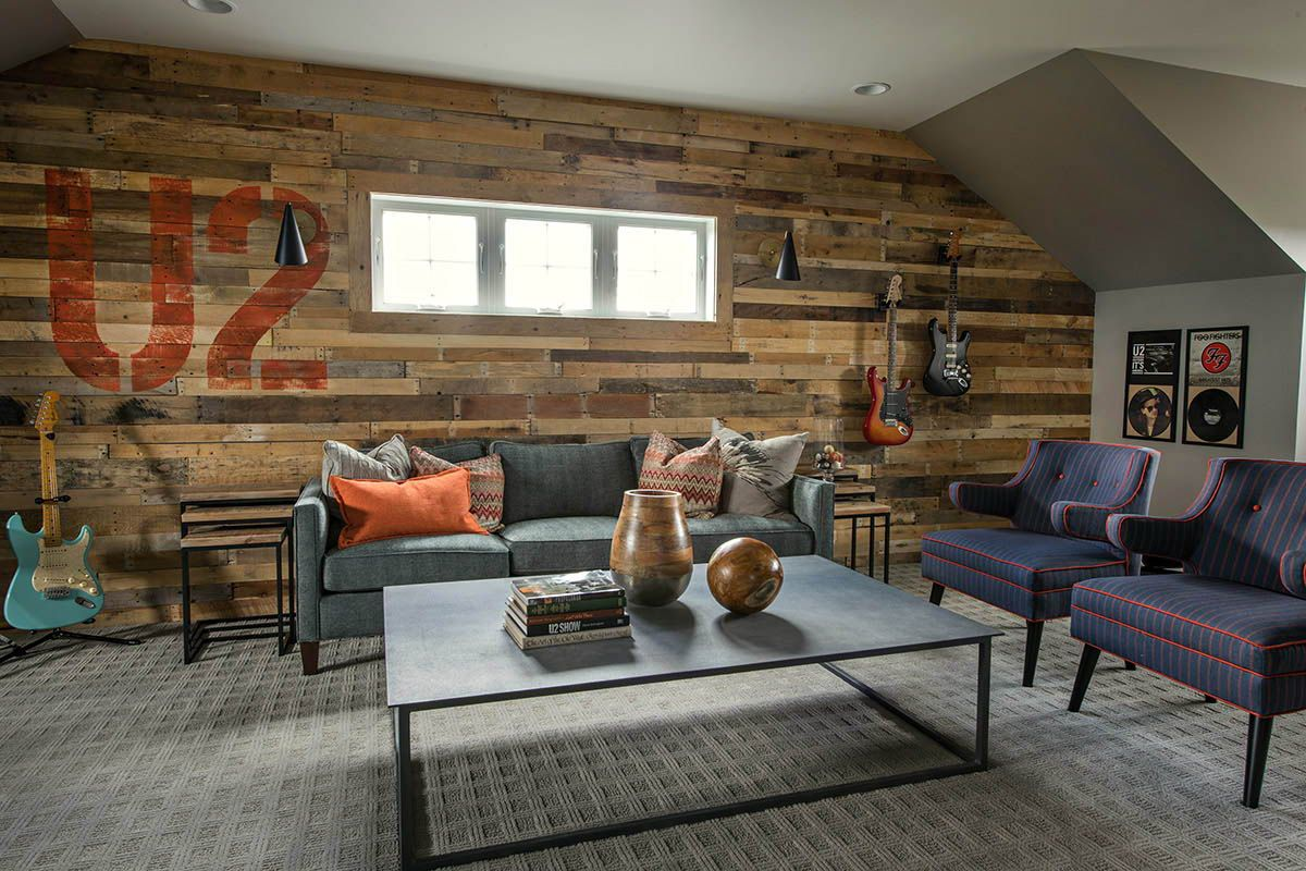 Cottage Style Home Showcases Drool Worthy Interiors In Colorado