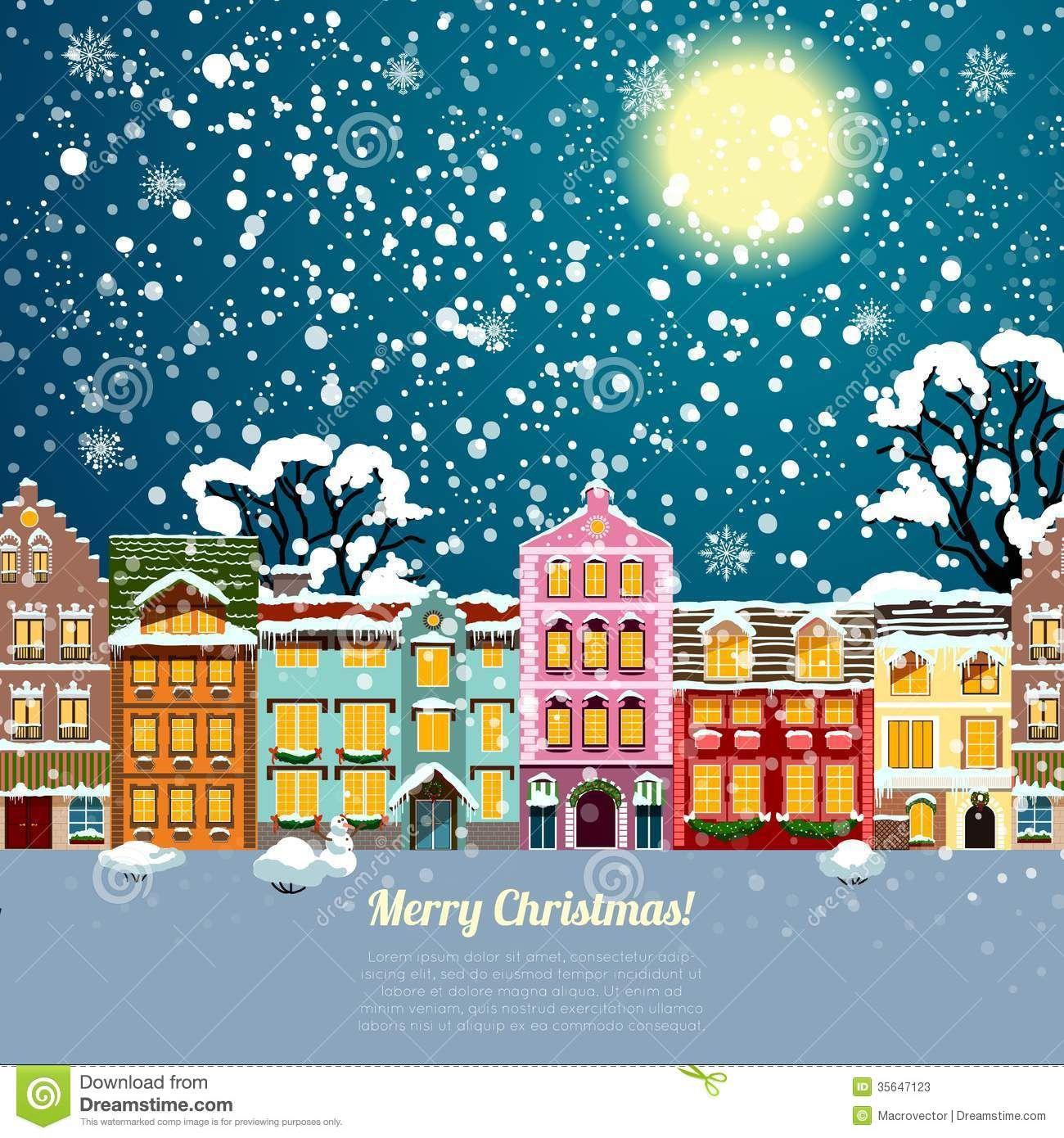 christmas house Поиск в Google Рождественские картинки