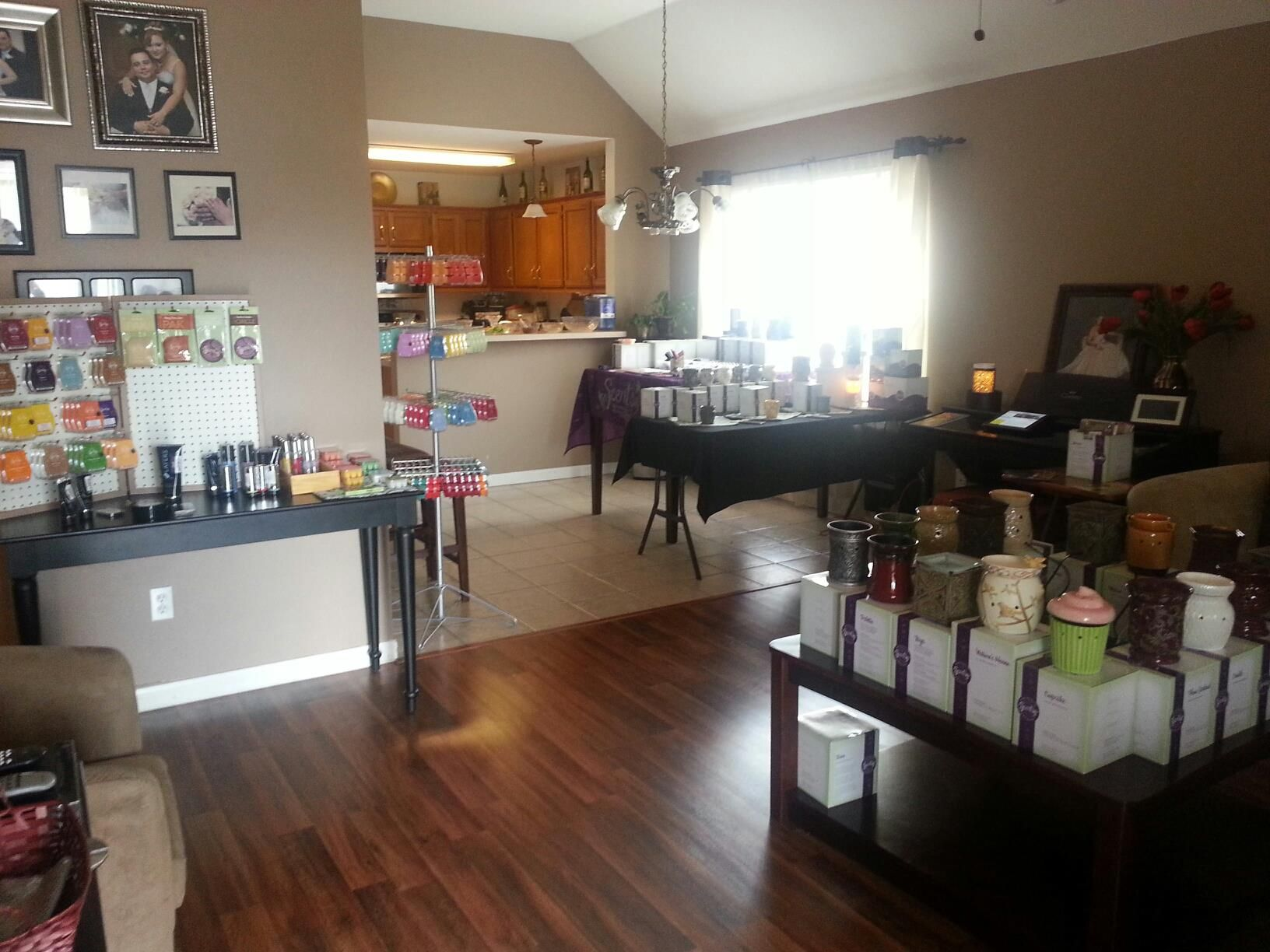 Open House Set Up Http Brendalyne Scentsy Us Get Your Scentsy